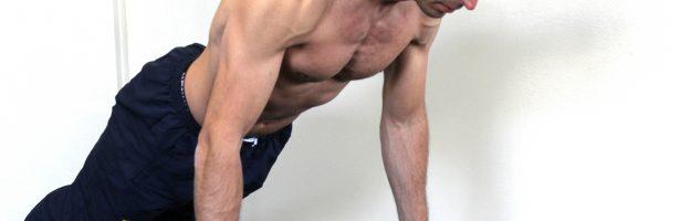 Psiocosi da NON-allenamento