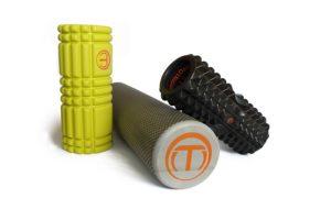Foam roller: benefici ed utilizzo.