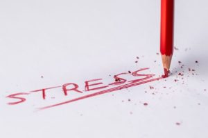 Stress e Osteopatia.