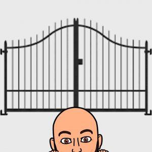 teoria del cancello