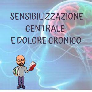 sensibilizzazione centrale